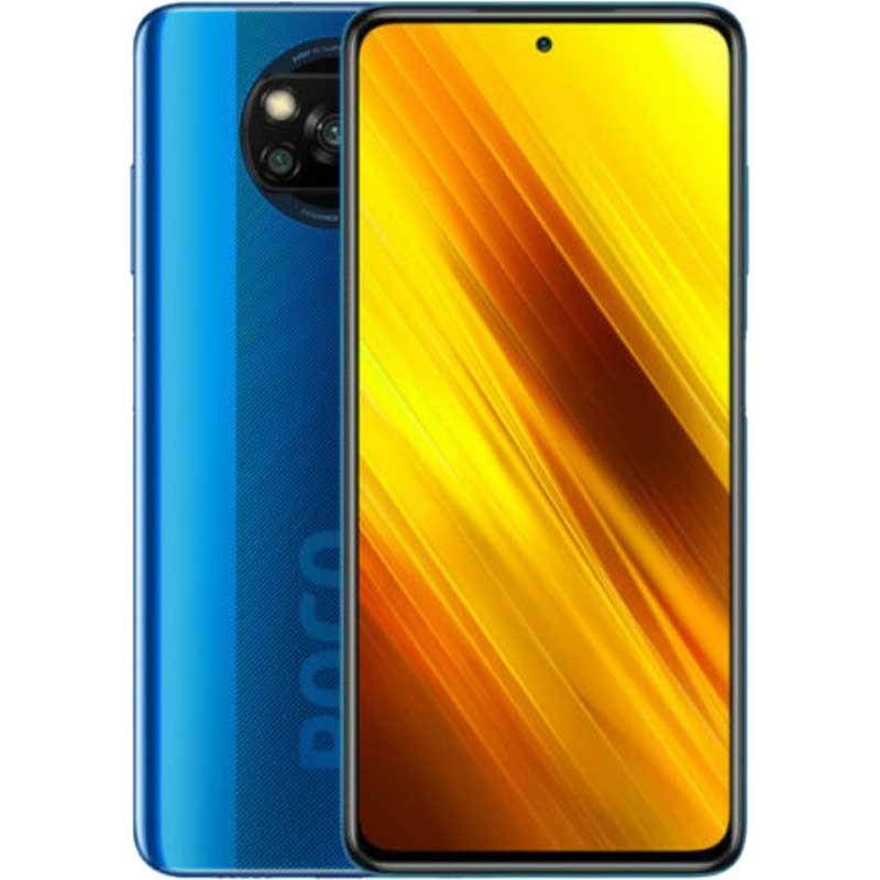 Xiaomi Poco X3 NFC DS 64GB