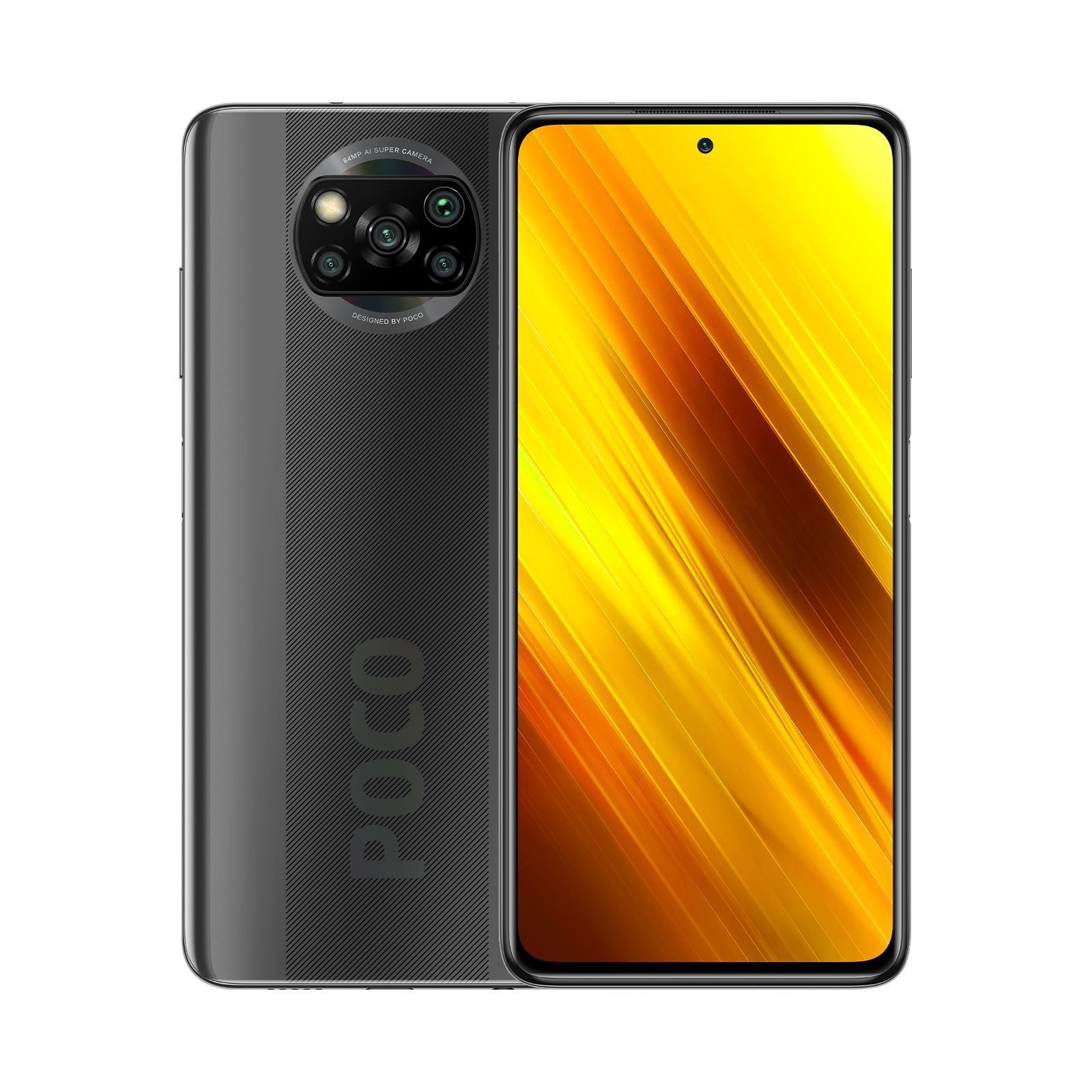 Xiaomi Poco X3 NFC 16.9