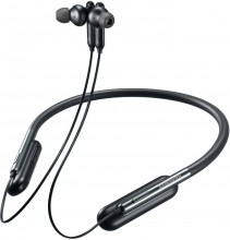 Samsung U Flex Bluetooth Headphones Black