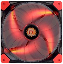 Thermaltake Luna 14 Red LED