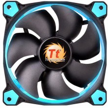 Thermaltake Ring 12 LED Blue (120mm, LNC, 1500 RPM) BOX
