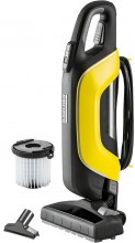 Karcher VC 5 with Battery