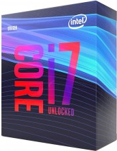 Intel® Core™ i7-9700K 3.60GHz 12MB BOX