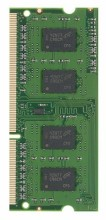 Crucial 4GB DDR3 PC3-12800 CL11 SO-DIMM CT51264BF160BJ