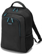 Dicota Backpack Spin 14 - 15.6'' Black D30575