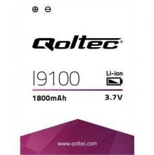 QOLTEC Battery for Samsung Galaxy SII I9100, 1800mAh