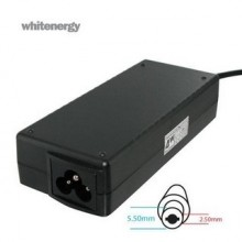 Whitenergy AC adapter 19V/4.9A 90W plug 5.5x2.5mm Compaq