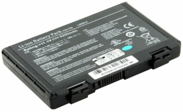 Whitenergy Premium Battery Asus A32-F52 11.1V Li-Ion 5200mAh