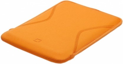 Dicota Tab Case 7'' orange tablet case