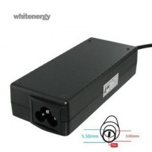 Whitenergy AC adapter 90W +pin for Samsung