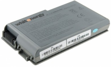 Whitenergy Battery Dell Latitude D500 11.1V Li-Ion 4400mAh