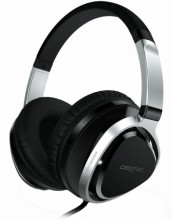 Creative Labs Headphones AURVANA LIVE!2