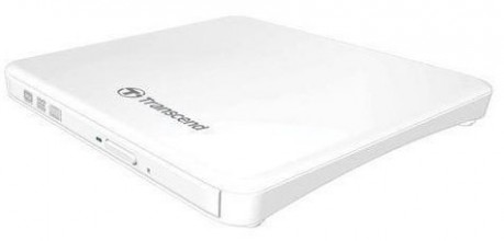 TRANSCEND WHITE TS8XDVDS-W