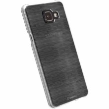 Samsung Galaxy A5 2016 BodenCover White Transparent