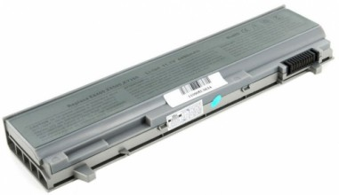 Whitenergy Battery Dell Latitude E6500 11.1V Li-Ion 4400mAh