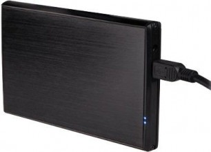 Natec Rhino HDD Enclosure USB 2.0 NKZ-0275