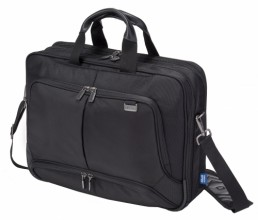 Dicota Top Traveller PRO 12 - 14.1 notebook case D30842