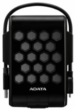 External HDD Adata Durable HD720 2TB USB3 Black, IP68 certificate
