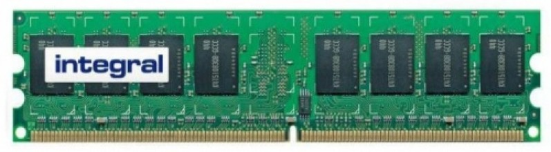 Integral 8GB 1600MHz DDR3 CL11 DIMM IN3T8GEAJKX