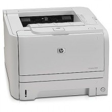 Printer HP LaserJet P2035