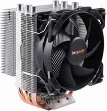 be quiet! Pure Rock Slim CPU cooler