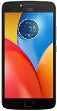MOTOROLA MOTO E4 PLUS XT1771 16GB DUAL GREY