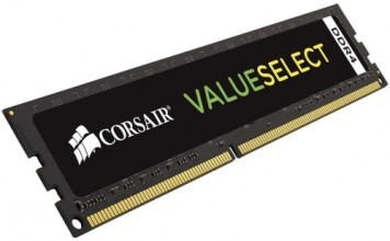 Corsair ValueSelect 8GB 2133MHz DDR4 CL15 CMV8GX4M1A2133C15