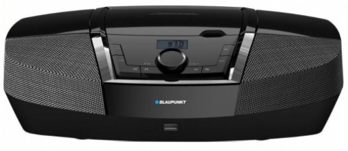 Blaupunkt BB12 Black