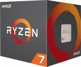 AMD Ryzen 7 1700X 3.4GHz 16MB BOX YD170XBCAEWOF