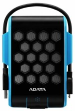 A-Data 2.5'' 1TB DashDrive HD720 USB 3.0 Blue