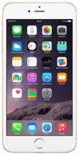 Apple iPhone 6s Plus 128 GB Gold MKUF2CN/A