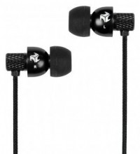 iBOX Z3 Audio Mobile Headphones Black