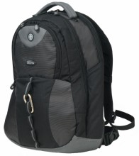 Dicota BacPac Mission Black