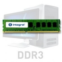 Integral DDR3 ECC 4GB 1333MHz CL9 1.5V R2 IN3T4GEZBIX
