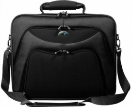 Natec Laptop Bag Sheepdog Black 19'' + internal case