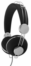 Esperanza EH149 Macau Headphones Black