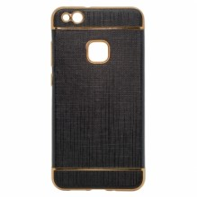 Mocco Exclusive Crown Apple iPhone 5 / 5S / SE Black
