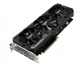 Graphics card GeForce RTX 2070 SUPER GP OC 8GB GDDR6 3DP/HDMI