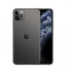 IPHONE 11 PRO MAX/64GB SPACE GRAY MWHD2