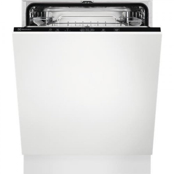 Electrolux EEA727200L dishwasher Fully built-in 13 place settings A++