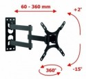 ART Holder AR-57A to TV LCD/LED 17-42'' 25KG