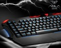 AULA DRAGON DEEP GAMING KEYBOARD EN/RU